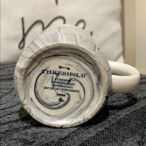 Threshold Kitchen - Threshold Marble inspired mug